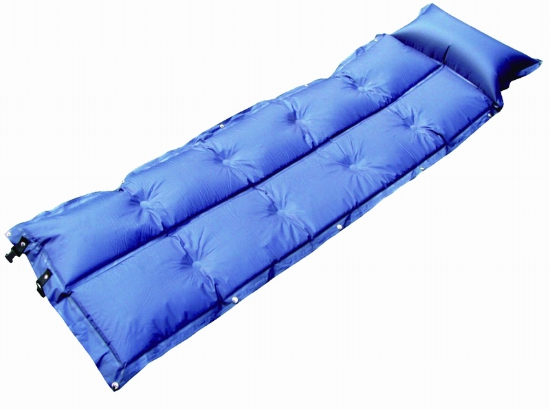 Self-Inflatable Mat, Camping Mat, Water-Proof Mat (HWF-112)