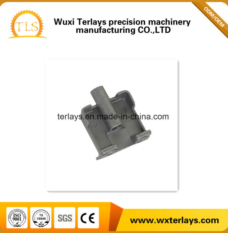 CNC Precision Die Casting Parts for Machinery