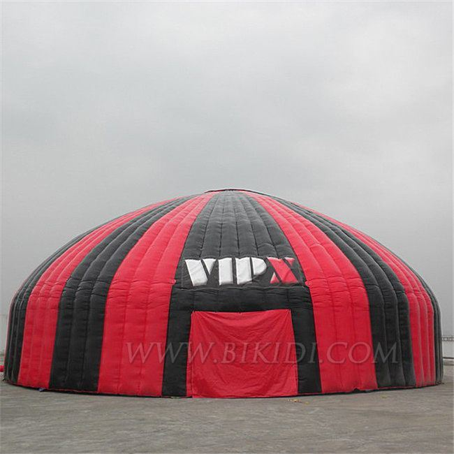 Giant 15m Dia Inflatable Dome Tent (K5033)