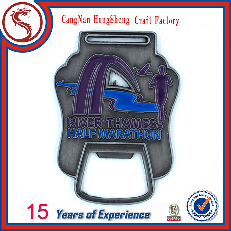 Newest Customized Various Shape Bottle Opener