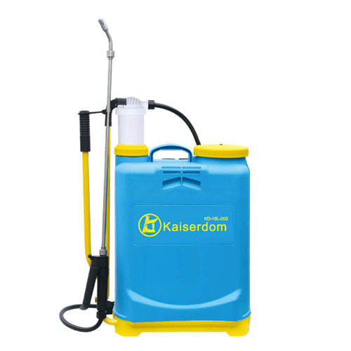 16L Matabi Backpack Hand Sprayer for Agricultural Use (KD-16L-003)