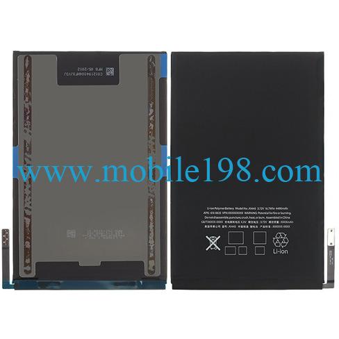 for iPad Mini Battery Batteries Repair Parts