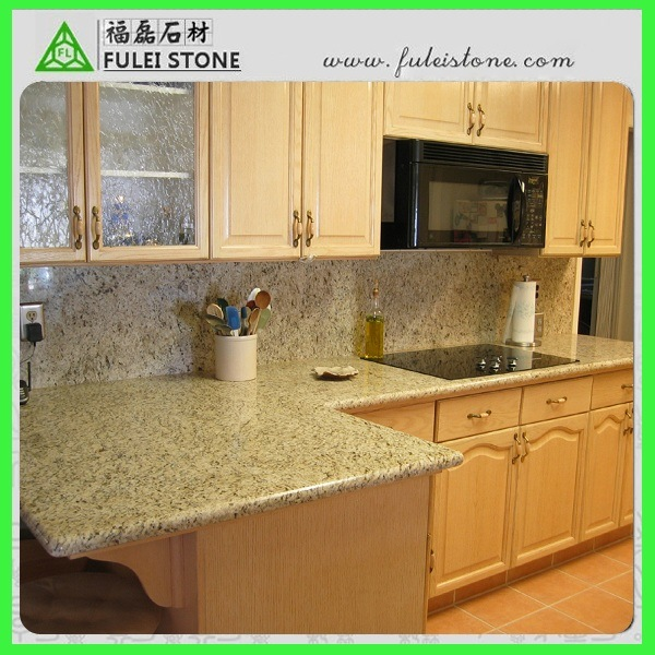 China Kitchen Pre Cut Granite Countertop For Projects Photos Pictures Made In