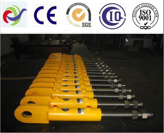 Machinery Spare Parts Engineering Hydraulic Cylinder