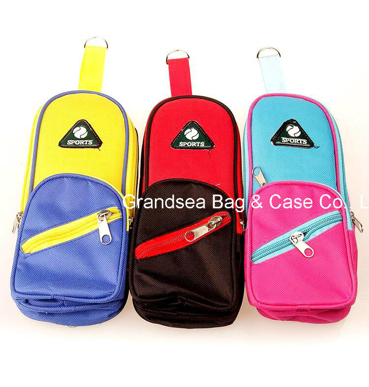 Fashion Lovely School Pencil Bag Pencil Case for Students (GB#30100)