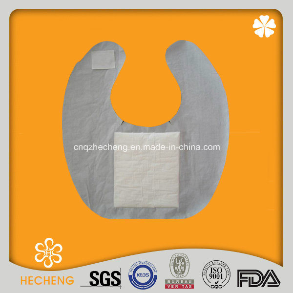 Disposable Baby Bib Manufacturer in China