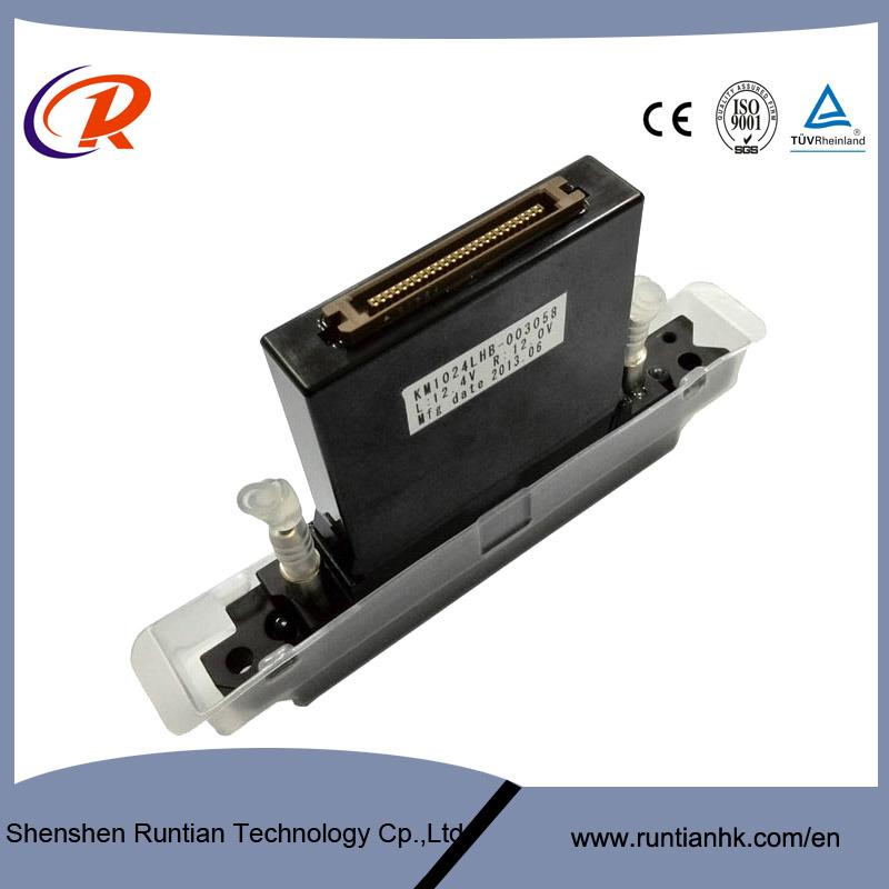 High Quality Wholesale 1024/42pl UV Printhead /Nozzle for Konica