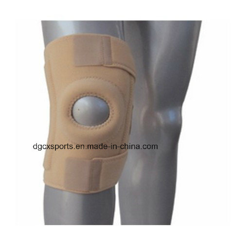 Skin Durable Neoprene Knee Support