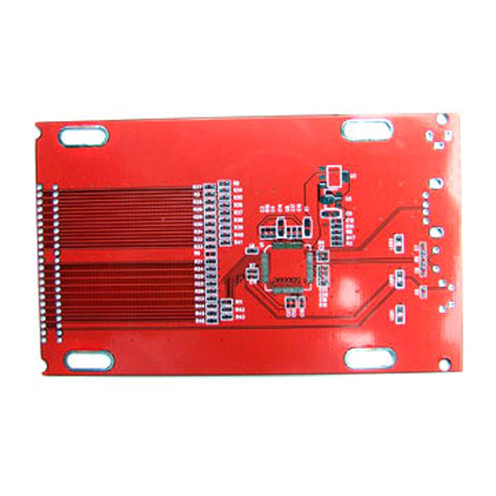 3.2mm thickness 4layers High Tg PCB Board