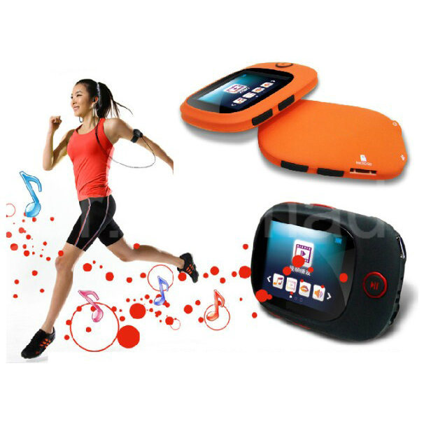 Sport MP4 Player