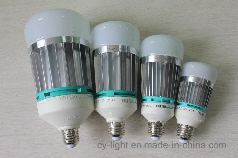 LED SMD 2835 16W 22W 28W 36W Aluminum LED Bulb Light