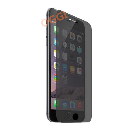 Tempered Glass Screen Protector for iPhone4/iPhone4s High Quality Privacy