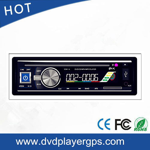 New Fixed Panel One-in Car DVD Player/Car Audio