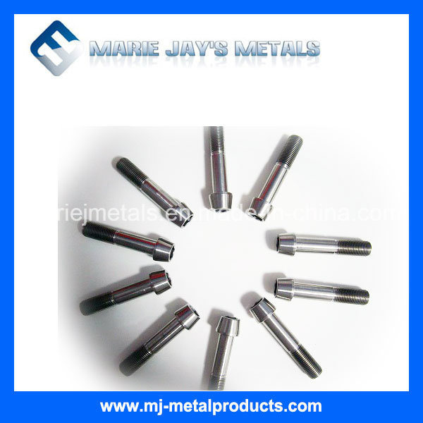 Perfect Titanium Alloy Parts From China