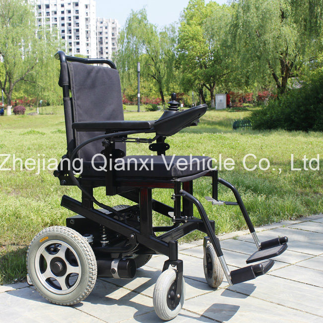 Ce Certification The Elderly and Disably People Transportion Medical Equipment (XFG-107FL)