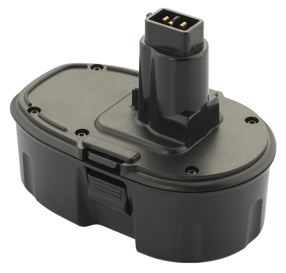 18V 3300mAh Battery for Dewalt DC9096 De9093 De9503 Dw9095 Dw9096