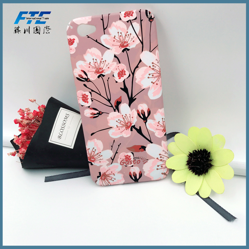 Wholesale Custom iPhone IMD Cell-Mobile Phone Case