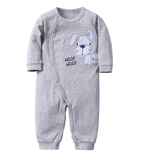 Cute Infant Clothes Pure Cotton Comfortable Baby Clothes
