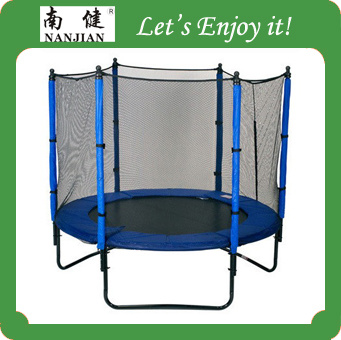 2016 Nanjian Kids Indoor Trampoline Bed for Sale