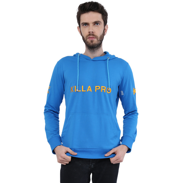 Wholesale High Quality Fashion Fleece Sweatshirt Printed Hoody