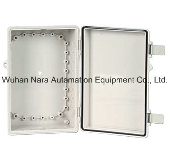 Waterproof Plastic Draw Latches Enclosure Nice Box