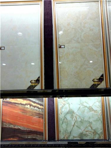 Polished Tile Building Material Decoration