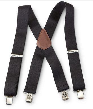 Wide Gentlemen Fashion PU High Quality Unisex Fashion Suspender