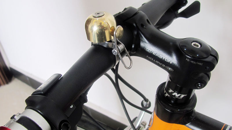 Newest Design Loud Sound Copper Bicycle Bell