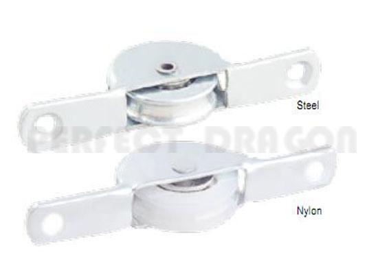 Middle East Type Roller R8026 for Aluminum Door & Window