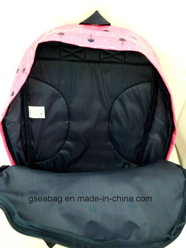 Fashion Bag for School Laptop Sports Hiking Travel Business Backpack with Good Quality & Competitive Price (GB#20068)