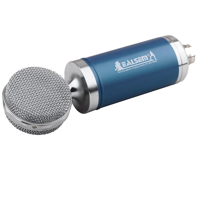 Ealsem Es-4sb-F Enping City in China Computer Small Diaphragm Condenser Project Studio Microphone