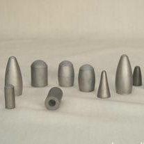 Tungsten Carbid Rotary Burrs