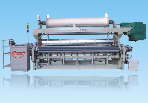 High Speed Towel Rapier Loom Ga738-I (textile machine)