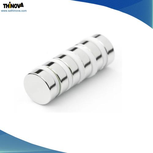 Industrial Custom Permanent Bar Magnet for Generator/DC Motor/Stepper Motor/Linear Motor