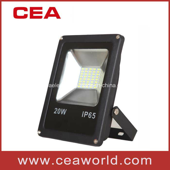 20W SMD Slim Type LED Outdoor Flood Light