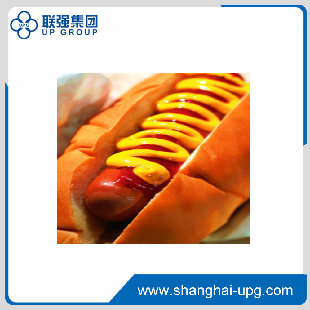 High-Speed Automatic Sausage Linker (LQ-LGCHigh-speed Automatic Sausage Linkero)