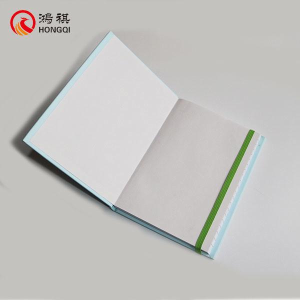 Pocket Size Hard Cover Notebook