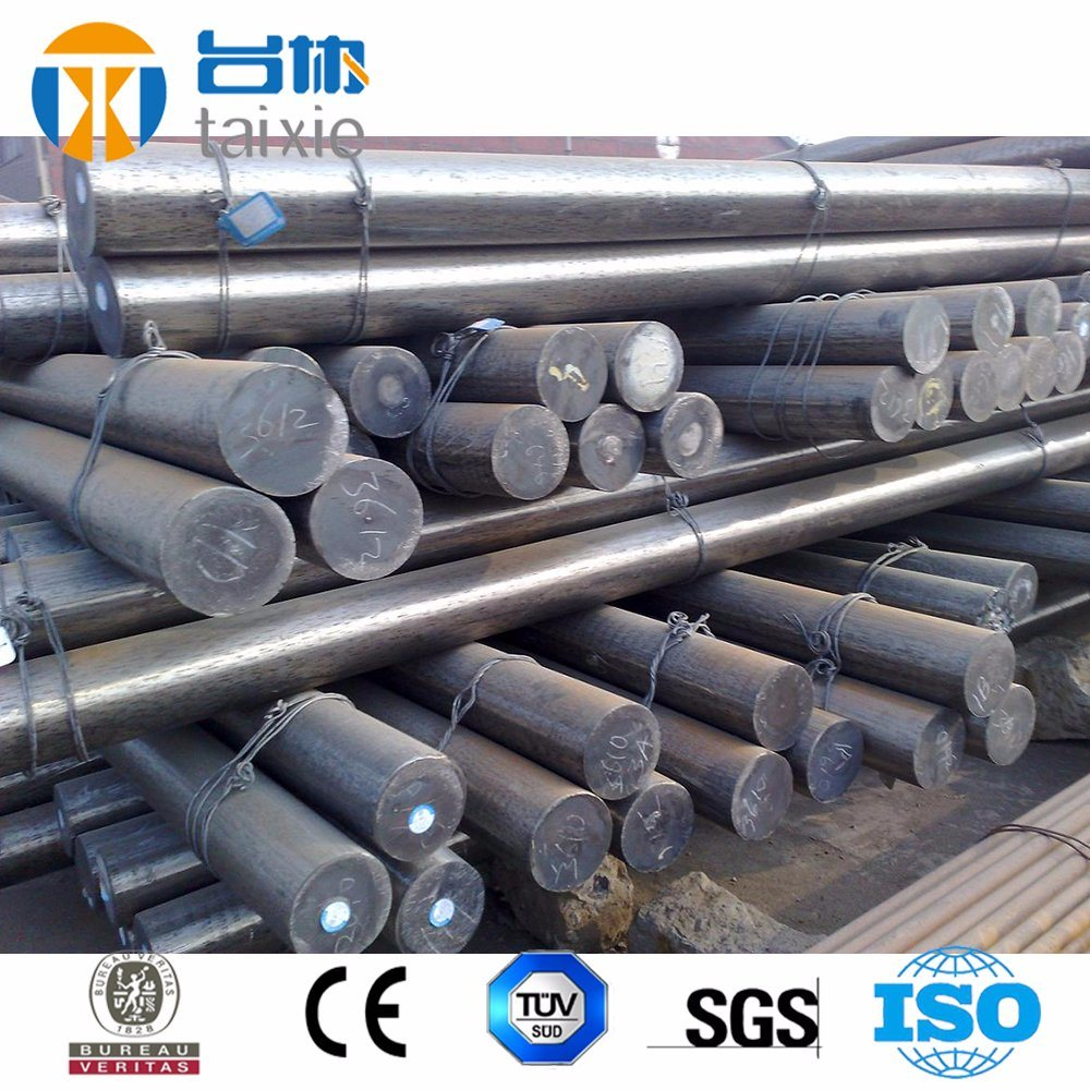 30cr, 35cr, ASTM5130, 5135 Hot Rolled Alloy Round Steel