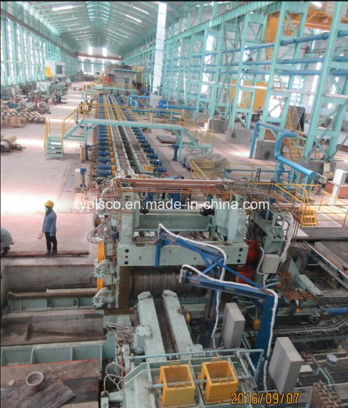 Rolling Mill Production Line