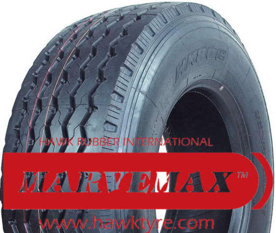 Marvemax 385/65r22.5 Truck&Bus Tire