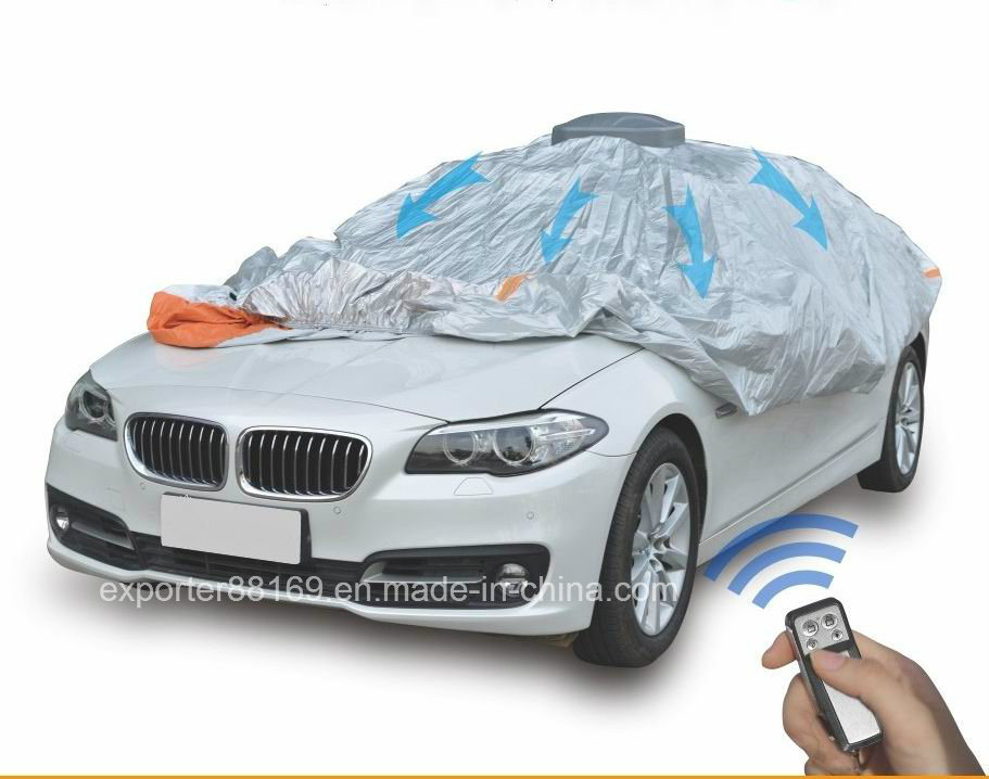 High Quality Automatic Car Cover