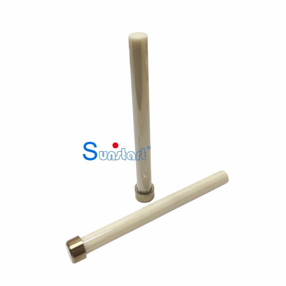 Sunstart High Pressure Pump Zirconia Plunger for Waterjet 6000 Bar