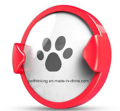 Colorful Pet Smart Collar Activity Monitor