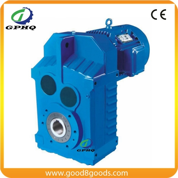 Parallel Shaft Agricultural Gearbox Motor