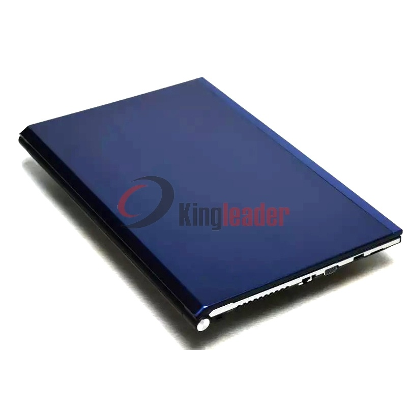 "15.6""Inch Intel Celeron J1900 Quad-Core 2.0GHz Notebook with DVD-RW (Q156J)"