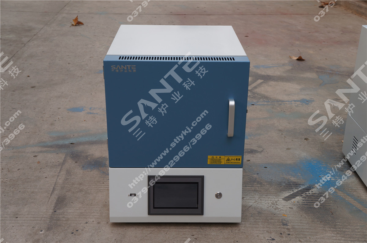 1300c Electric Furnace Dental Lab Porcelain Furnace