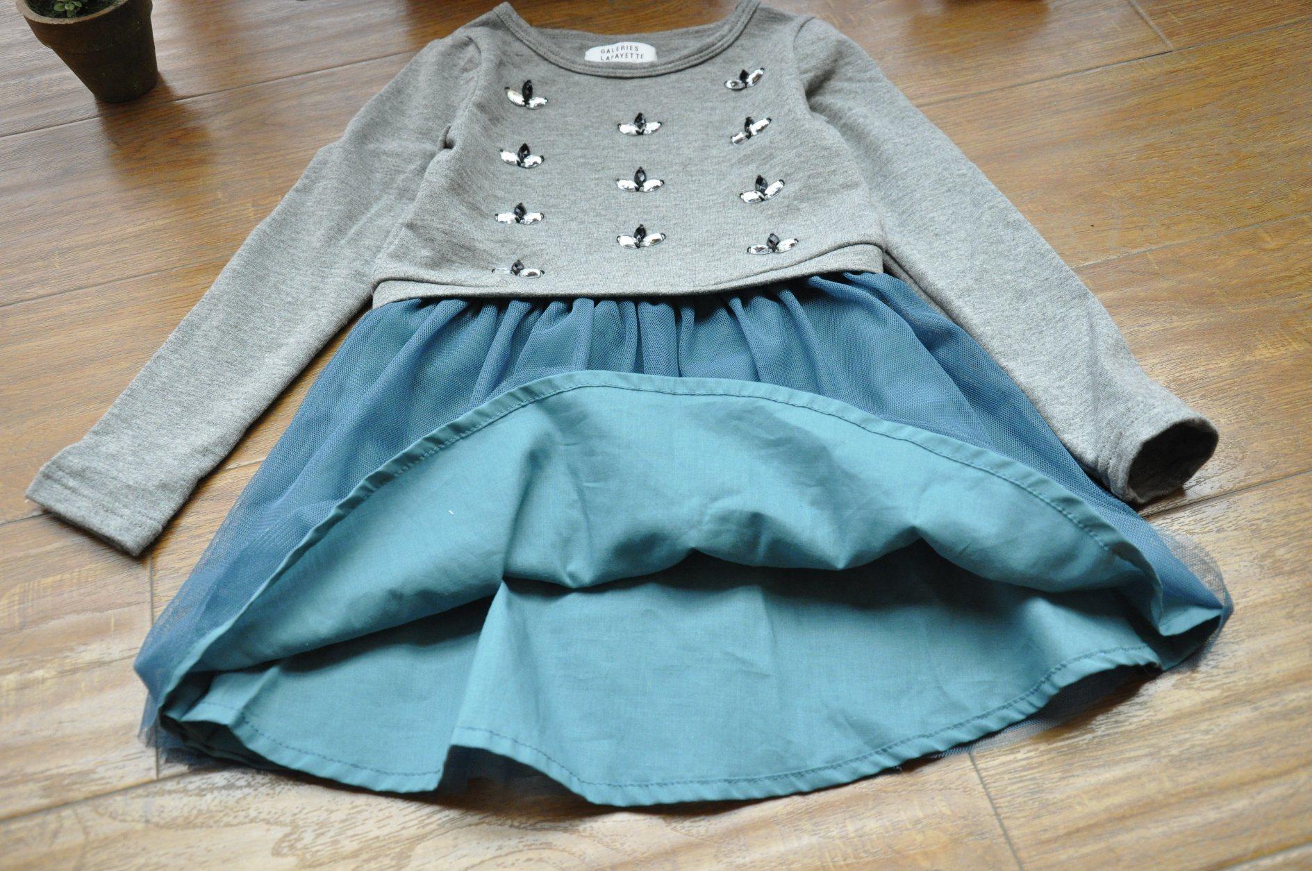 Girls Dress Children