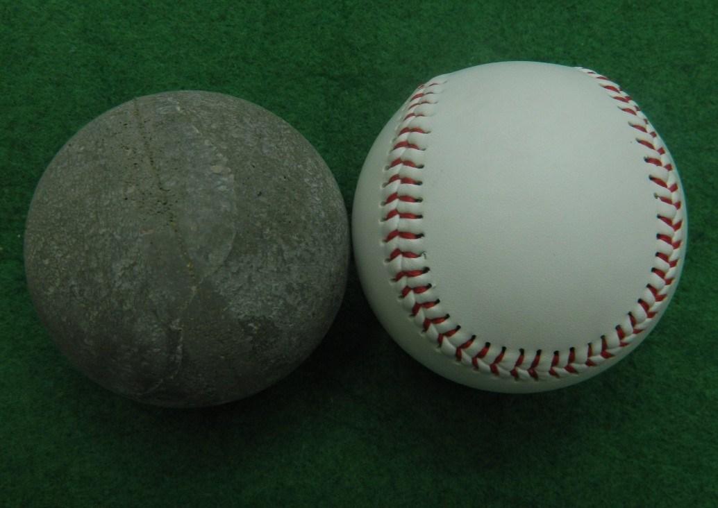 PVC Adult Sport Baseball