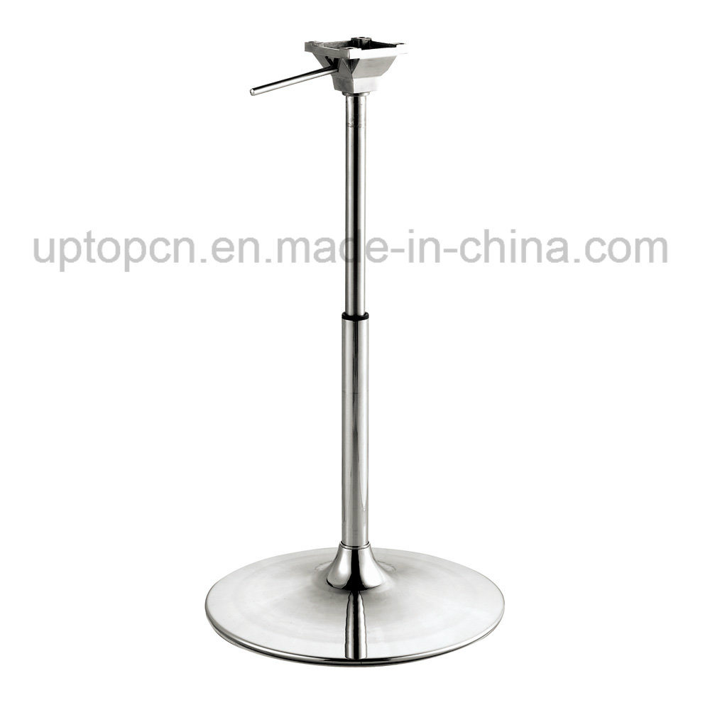 Wholesale Height Adjustable Stainless Steel Chair Base (SP-STL312)