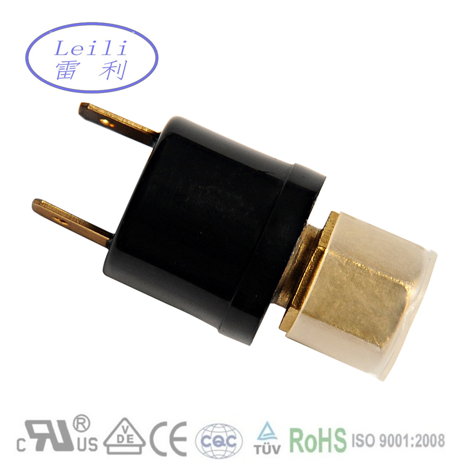Microw High Quality Square Pressure Switches